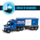 Wader 36200 Magic Truck ACTION - Policja (1)